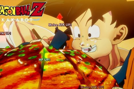 Dragon Ball Z: Kakarot Character Progression Highlighted in New Trailer