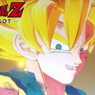Dragon Ball Z: Kakarot Launch Trailer Released