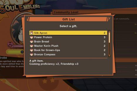 Dragon Ball Z: Kakarot Gift Giving Guide