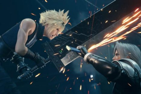 Final Fantasy VII Remake Gets New Trailer