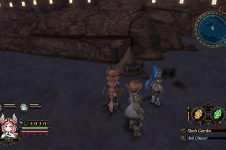 How To Clear Dirt Mounds In Arc Of Alchemist