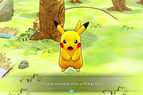 How To Get Any Starter Pokemon In Pokemon Mystery Dungeon DX