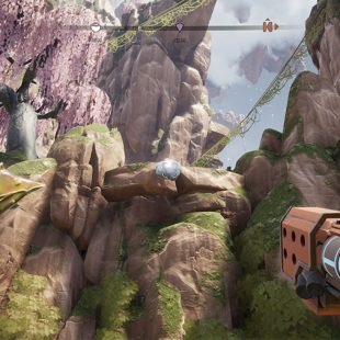 How To Grapple In Journey To The Savage Planet
