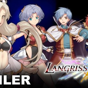 Langrisser II Gets Story and Character Trailer