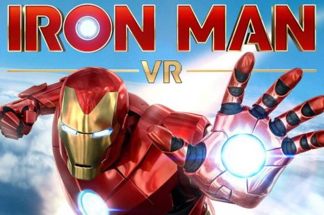 Marvel's Iron Man VR Delayed to May 15