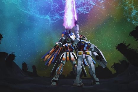 Mobile Suit Gundam Extreme Vs. Maxi Boost ON Coming Stateside in 2020