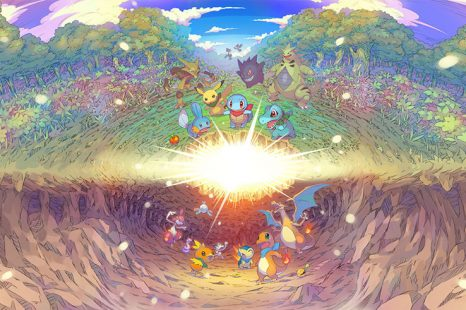 Pokemon Mystery Dungeon DX Quiz Answers Guide