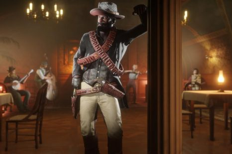 Clothing, Emotes, and Hideout Coming to Red Dead Online on Xbox One, PC and Stadia