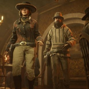 Featured Free Aim Series Coming to Red Dead Online