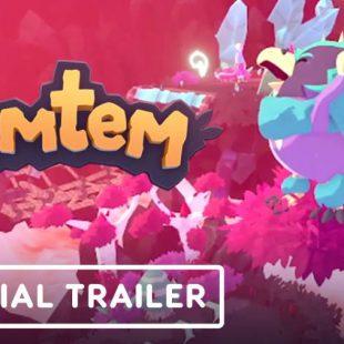 Temtem Gets Gameplay Trailer