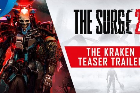 The Surge 2: The Kraken Launching January 16
