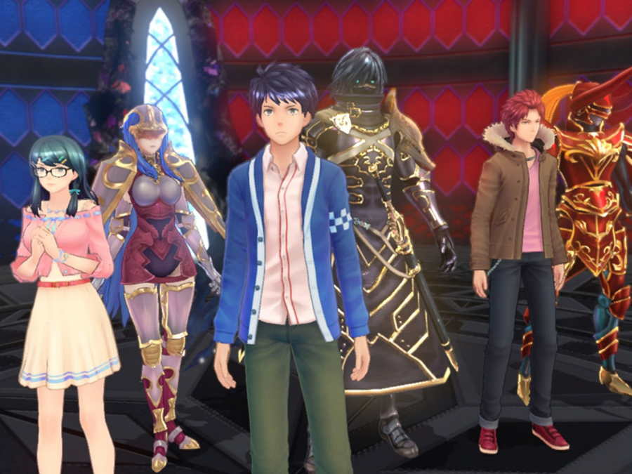 Tokyo Mirage Sessions FE Encore Review