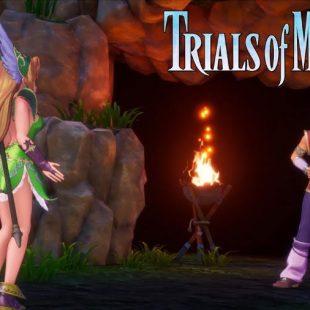 Trials of Mana Trailer Puts Spotlight on Hawkeye and Riesz