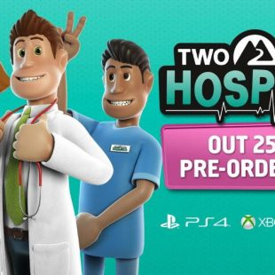 Two Point Hospital for Consoles Gets New Developer Video