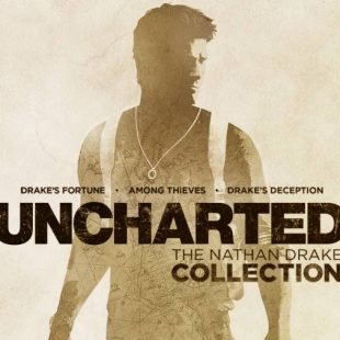 Uncharted: The Nathan Drake Collection and Goat Simulator Coming to PlayStation Plus in January