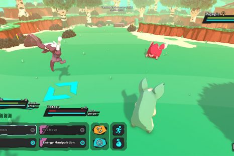 Where To Catch Pigepic In TemTem