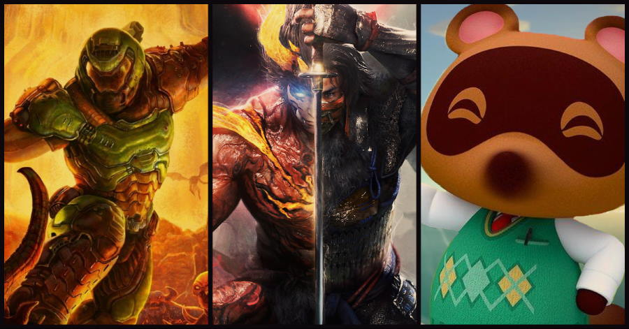 5 Best Games of March 2020 - GamersHeroes