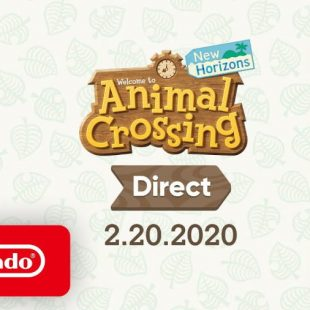 Animal Crossing: New Horizons Details Released