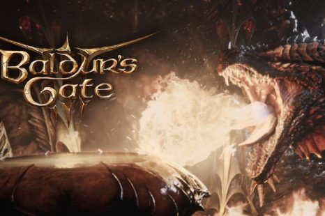 Baldur's Gate 3 Opening Cinematic Released