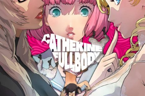 RUMOR: Catherine: Full Body Coming to Nintendo Switch