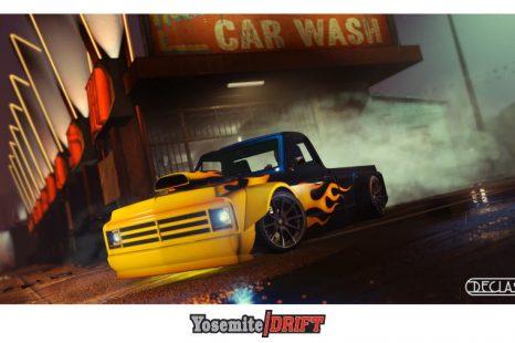 Declasse Drift Yosemite Coming to GTA Online This Week