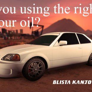 Dinka Blista Kanjo Coming to GTA Online This Week