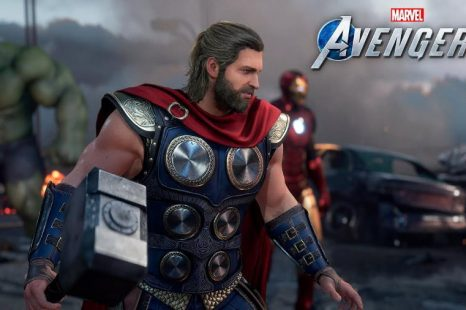 """Marvel's Avengers Gets """"Embrace Your Powers"""" Trailer"""