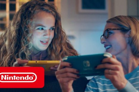 Animal Crossing: New Horizons Featured in New Nintendo Switch Commercial