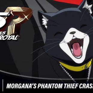 Persona 5 Royal Gets Phantom Thief Crash Course
