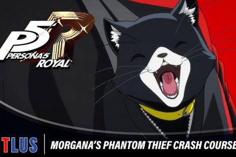 Persona 5 Royal Gets Phantom Thief Crash Course