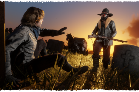 Bounty Hunting and Showdown Mode Bonuses Coming to Red Dead Online This Week