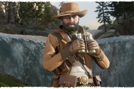 Collectors Bonuses Coming to Red Dead Online