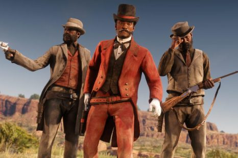 Frontier Pursuits XP Boosts Coming to Red Dead Online