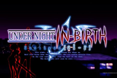 Under Night In-Birth Exe:Late[cl-r] Review