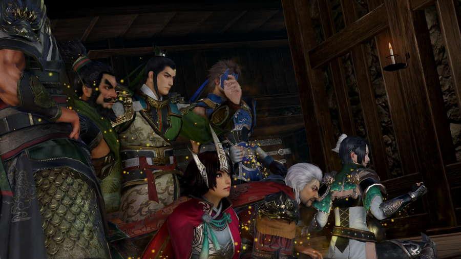 Warriors orochi 4 honest review