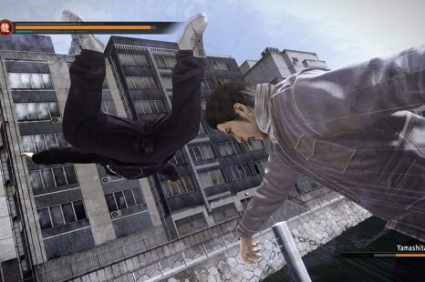 Where To Find Kiyotaka In Yakuza 5 Remastered