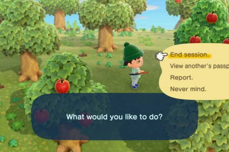 Animal Crossing New Horizons How To Save