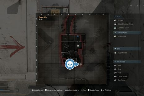 Call Of Duty Warzone Contracts Guide