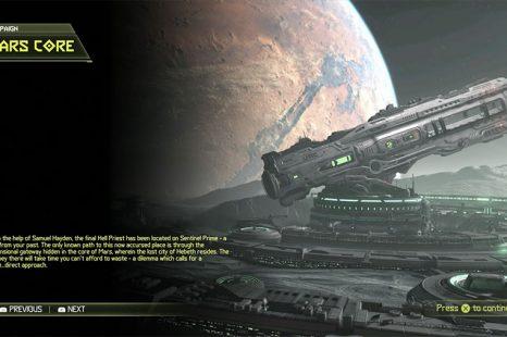 Doom Eternal Mars Core Secret Locations Guide