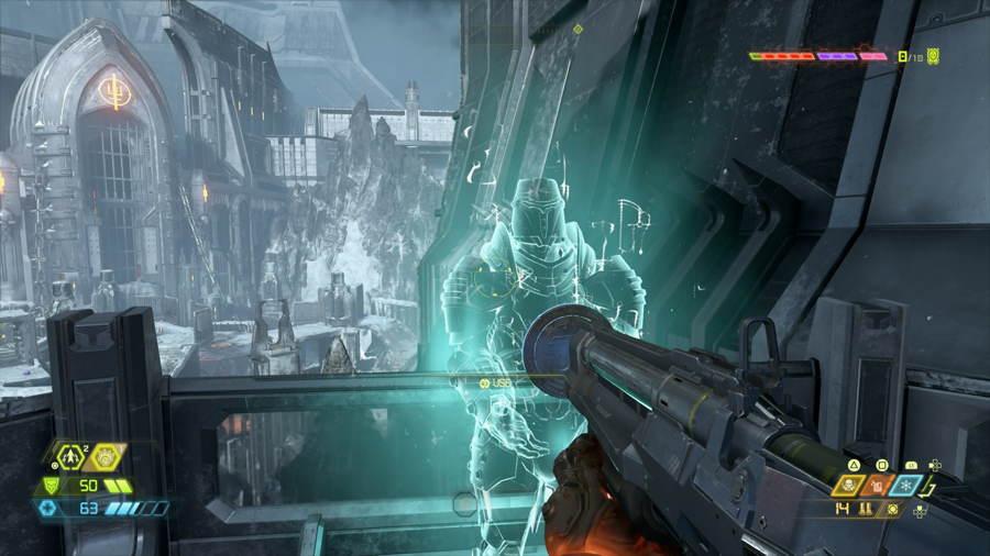 Doom Eternal Praetor Suit Points Guide