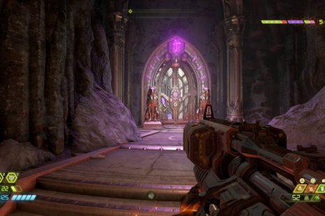 Doom Eternal Slayer Gate Guide
