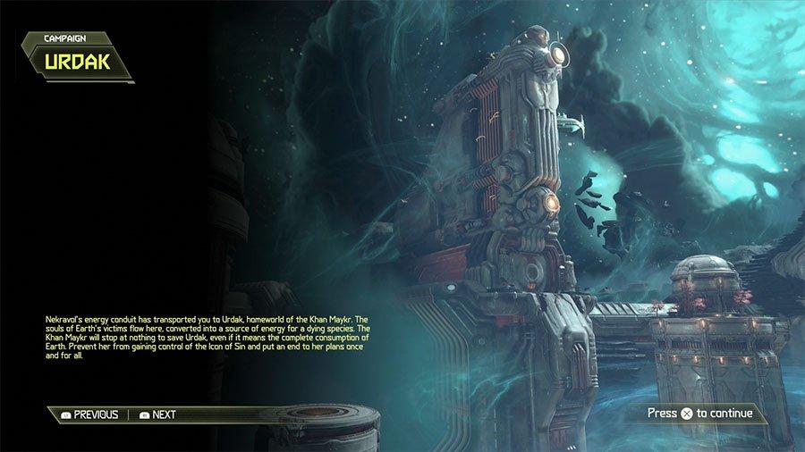 Doom Eternal Urdak Secret Locations Guide