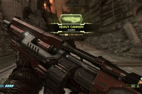 Doom Eternal Weapon Unlock Guide