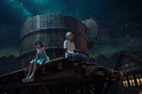 Final Fantasy VII Remake Deep Dive Focuses on Story and Characters