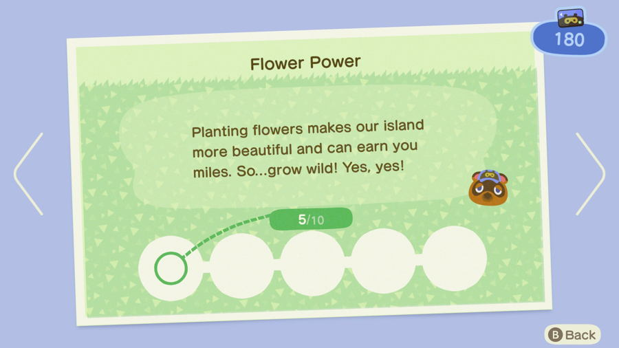 Flower power Animal Crossing New Horizons