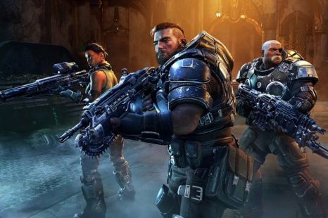 Gears Tactics Gets New Gameplay Details