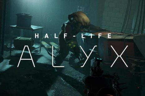 Half-Life: Alyx Gets New Gameplay Videos