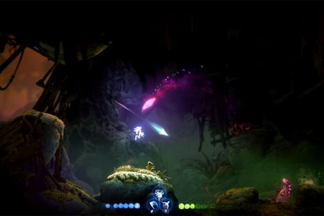 How To Break Purple Walls In Ori And The Will Of The Wisps