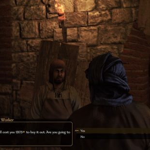 How To Buy A Workshop In Mount & Blade II Bannerlord
