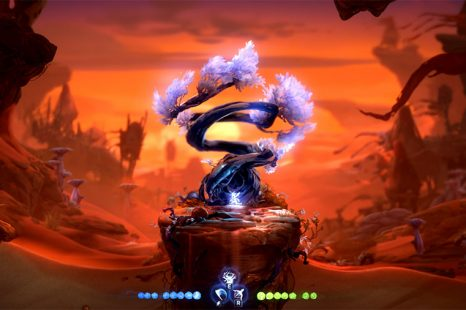 How To Dig & Remove Sand In Ori And The Will Of The Wisps